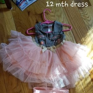 Other - 12 mth Dress